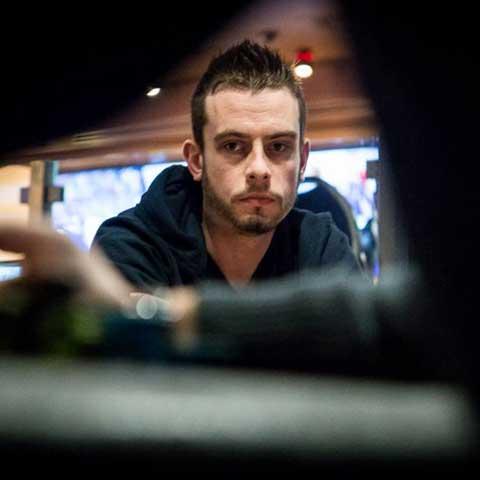 Sylvain Haube